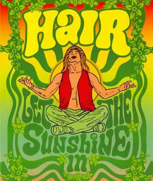 HAIR BY SAVAGE,JOHN (Blu-Ray)